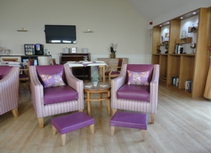 Fulford Care and Nursing Home, Littlehampton, West Sussex