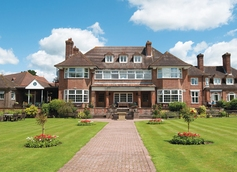 Sussexdown Country House Care, Pulborough, West Sussex