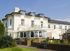 Walstead Place Care Home, Haywards Heath, West Sussex