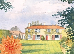 Westhampnett Nursing Home, Westhampnett, Chichester, West Sussex