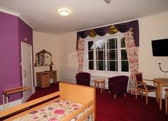 Westhampnett Nursing Home, Chichester, West Sussex
