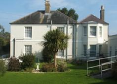 Yew Tree Nursing Home, Arundel, West Sussex