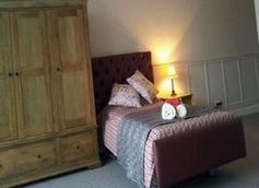 Littleport Grange Nursing & Residential Home, Ely, Cambridgeshire
