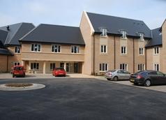 PJ Care Eagle Wood Neurological Care Centre, Peterborough, Cambridgeshire