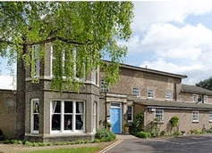 The Elms Care Home, Peterborough, Cambridgeshire