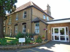 Manor House Residential & Nursing Home, Huntingdon, Cambridgeshire