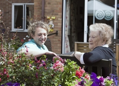 Ringshill Care Home, Huntingdon, Cambridgeshire