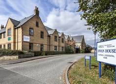 Swan House Care Home, Chatteris, Cambridgeshire