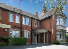 Broadleigh Nursing Home Peterborough Cambridgeshire