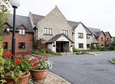 Barchester Longueville Court Care Home, Peterborough, Cambridgeshire