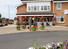 Amberley Hall Care Home, King's Lynn, Norfolk