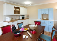 Amberley Hall Care Home, King's Lynn, Norfolk