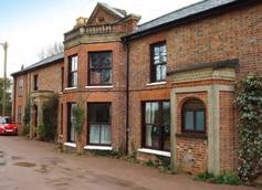 Austhorpe House Nursing Home, Norwich, Norfolk