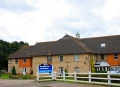 Dussindale Park Care Home, Norwich, Norfolk