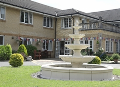 Goodwins Hall Nursing Residential Care Home Kings Lynn Norfolk