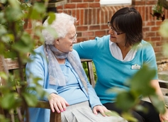 Lincoln House Care Home, Dereham, Norfolk