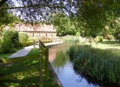 Millbridge Care Home, King's Lynn, Norfolk