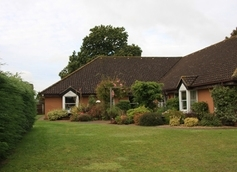 Woodland Care Home, Norwich, Norfolk