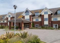 Barchester Alice Grange Care Home Ipswich Suffolk