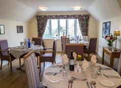 Barchester Alice Grange Care Home, Ipswich, Suffolk