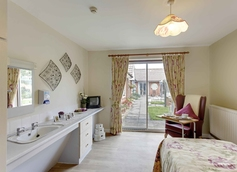 Anglesea Heights Care Home, Ipswich, Suffolk
