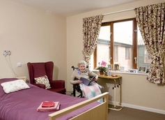 Baylham Care Centre, Ipswich, Suffolk