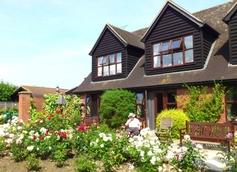 Foxearth Lodge Nursing Home, Woodbridge, Suffolk