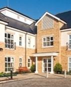 Handford House, Ipswich, Suffolk