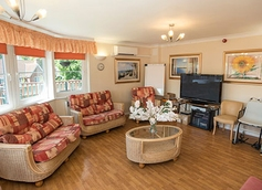 Hillside Care Home, Sudbury, Suffolk