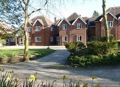 Laxfield House, Sudbury, Suffolk