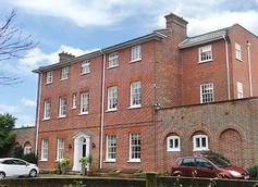 Lound Hall, Lowestoft, Suffolk