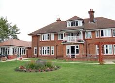 Mill Lane Nursing and Residential Home, Felixstowe, Suffolk