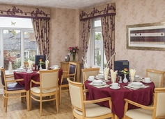 North Court Care Home, Bury St Edmunds, Suffolk