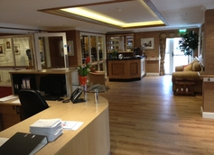 Park View Care Home, Ipswich, Suffolk