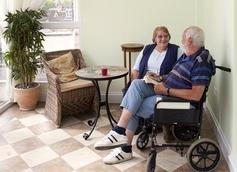Cedar Park Nursing Home, Bath, Bath & North East Somerset
