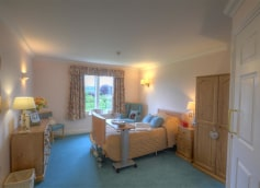 Barchester Kingfisher Lodge, Bristol, Bath & North East Somerset