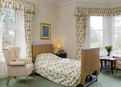 Oakfield Care Home, Bath, Bath & North East Somerset