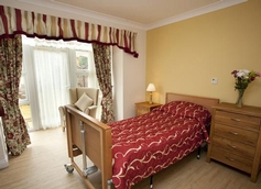 St Teresa's Nursing Home, Bath, Bath & North East Somerset