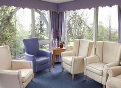 Woodside Nursing Home, Bath, Bath & North East Somerset
