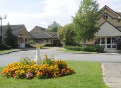 Amerind Grove Care Home, Bristol, Bristol