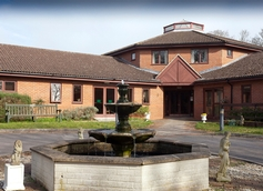 Begbrook House Care Home, Bristol, Bristol