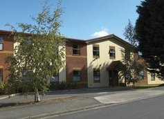 Hartcliffe Nursing Home, Bristol, Bristol