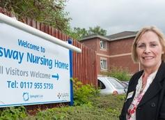 Riversway Nursing Home, Bristol, Bristol