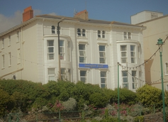 Beaufort Hall Nursing and Residential Home, Weston-super-Mare, North Somerset