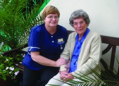 Jasmine Court Nursing Home, Weston-super-Mare, North Somerset