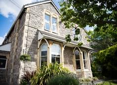 The Ellenborough Nursing & Residential Care Home, Weston-super-Mare, North Somerset