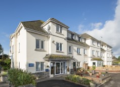 Yatton Hall Care Home, Bristol, North Somerset