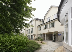Kingswood Court Care Home, Kingswood, Bristol, South Gloucestershire