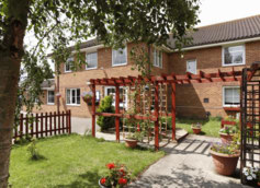 Stanshawes Care Home, Bristol, South Gloucestershire