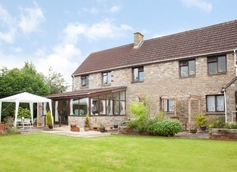 Wickwar Nursing & Residential Home, Wotton-under-Edge, South Gloucestershire